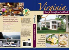 2011 Virginia Bed and Breakfast Cookbook