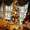 Christmas Time at Boxwood Inn